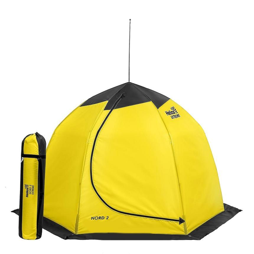 Палатка-зонт зимняя Helios Nord 2 Extreme