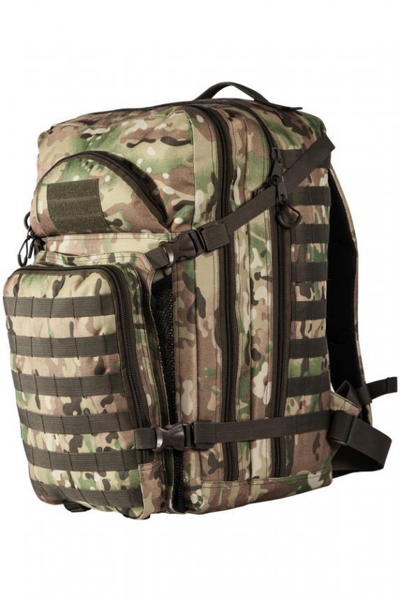 Рюкзак тактический Woodland Armada 4 45л мультикам