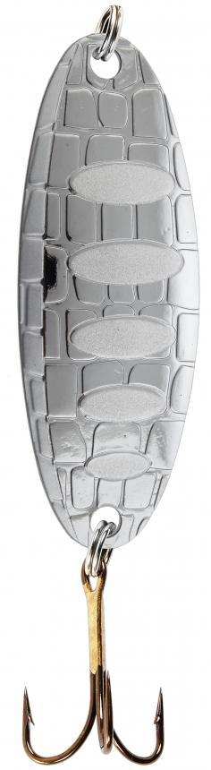 Блесна Lucky John Croco Spoon Shallow Water Concept 15гр 002