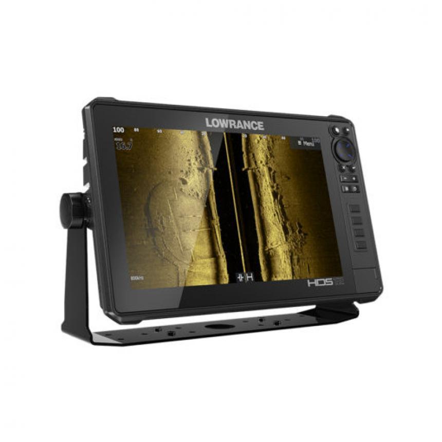 Эхолот Lowrance HDS-12 Live Active Imaging 3-in-1 ROW