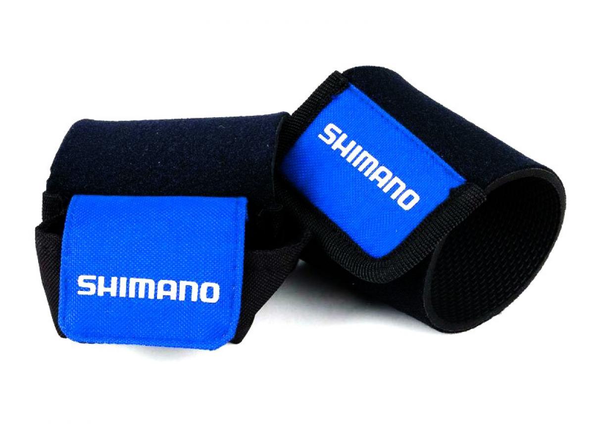 Бандаж для удилищ Shimano Shimano All-Round Rod Bands 2 pcs + lead pocket
