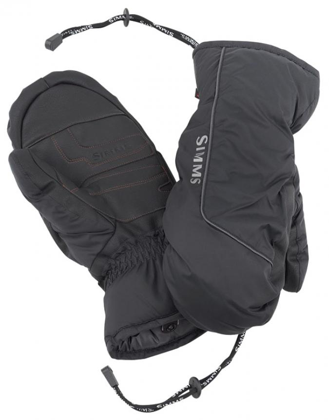 Варежки Simms Warming Hut Glove M Anvil