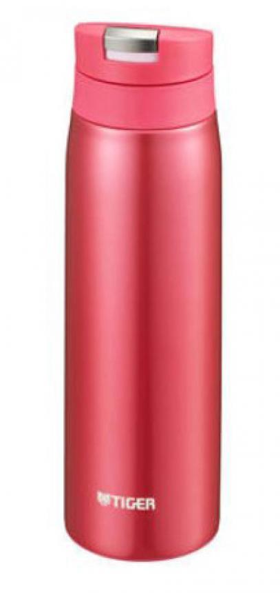 Кружка изотермическая Tiger MCX-A501 Opera Pink 0.5л
