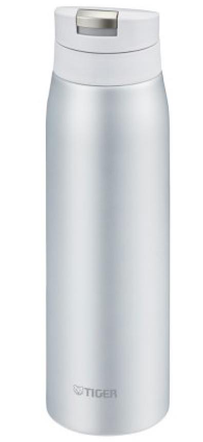 Кружка изотермическая Tiger MCX-A601 Matte Silver 0.6л