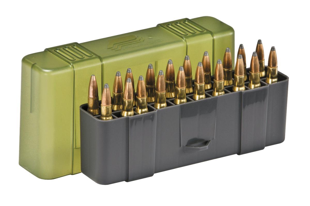 Коробка для патронов Plano Large 20