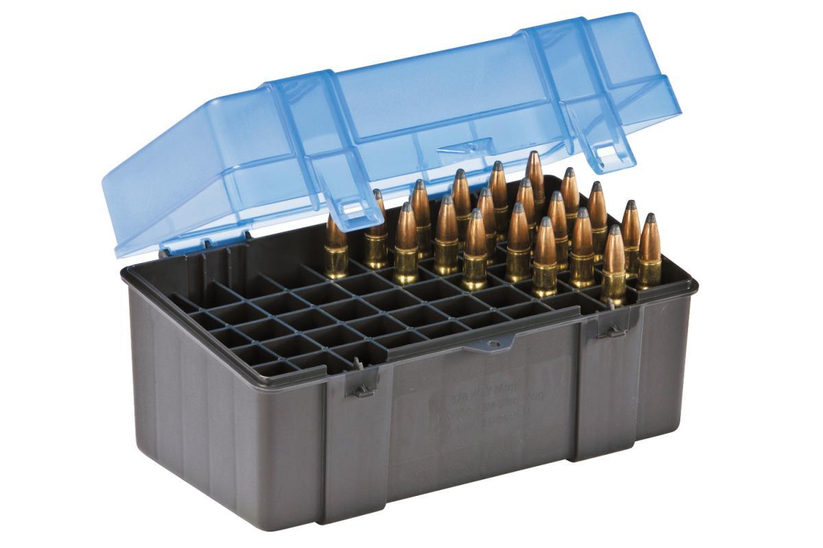 Коробка для патронов Plano Large 50