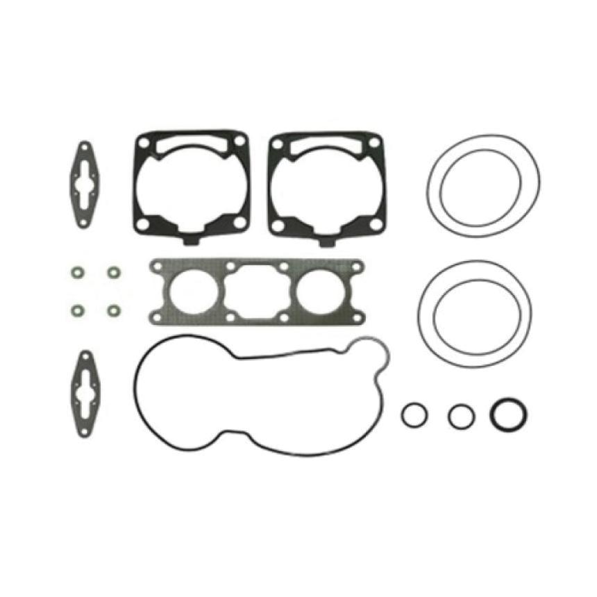 Верхний комплект прокладок SPI Polaris 600 09-710307
