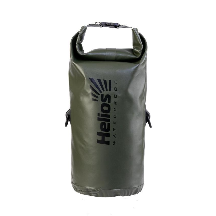 Драйбег Helios 15л d25/h62см хаки