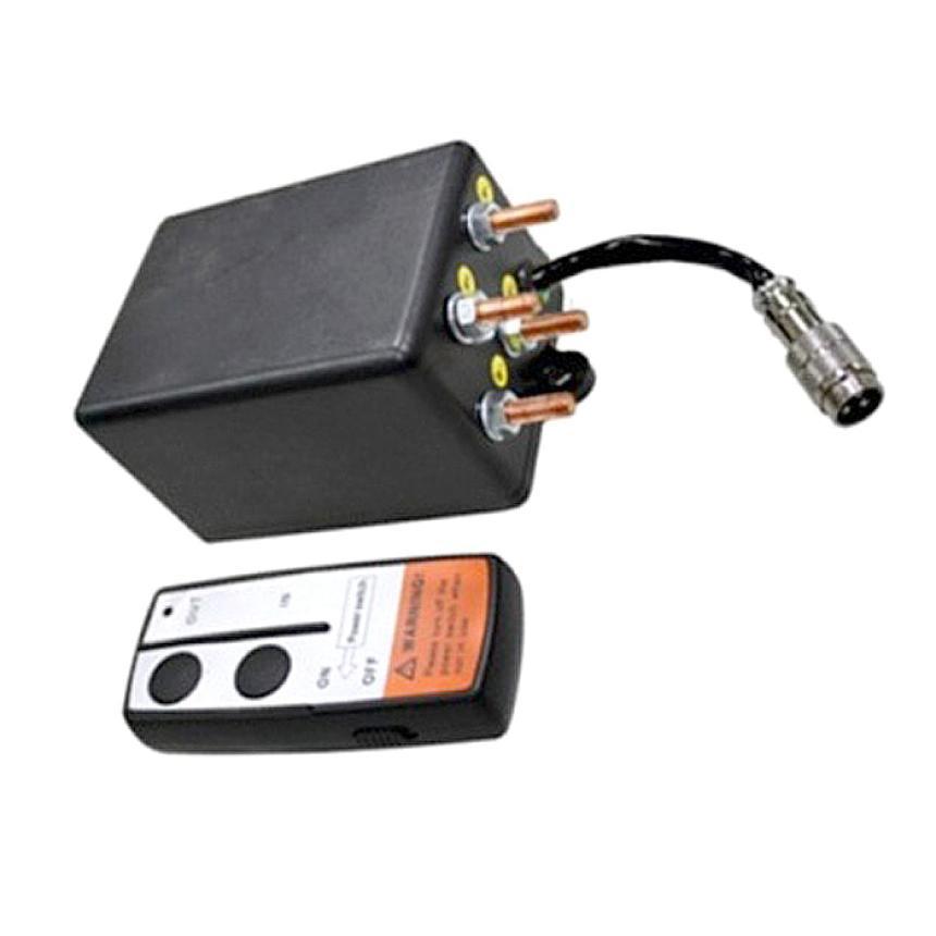 Беспроводной блок управления лебедкой с коннектором Bronco AC-12043-1