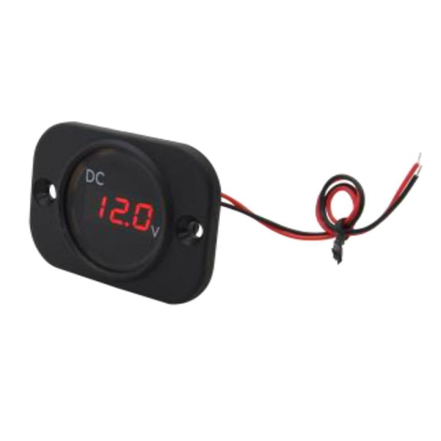 Вольтметр цифровой Easterner для цепей постоянного тока 9-32 Вольт