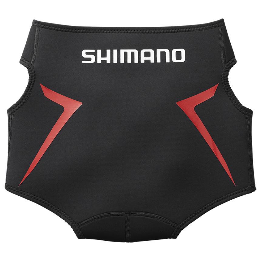 Неопреновая подкладка Shimano GU-011S JP 2XL серебро