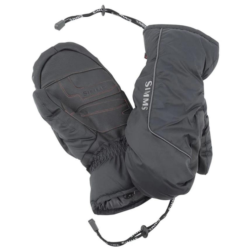 Варежки Simms Warming Hut Glove XL Anvil