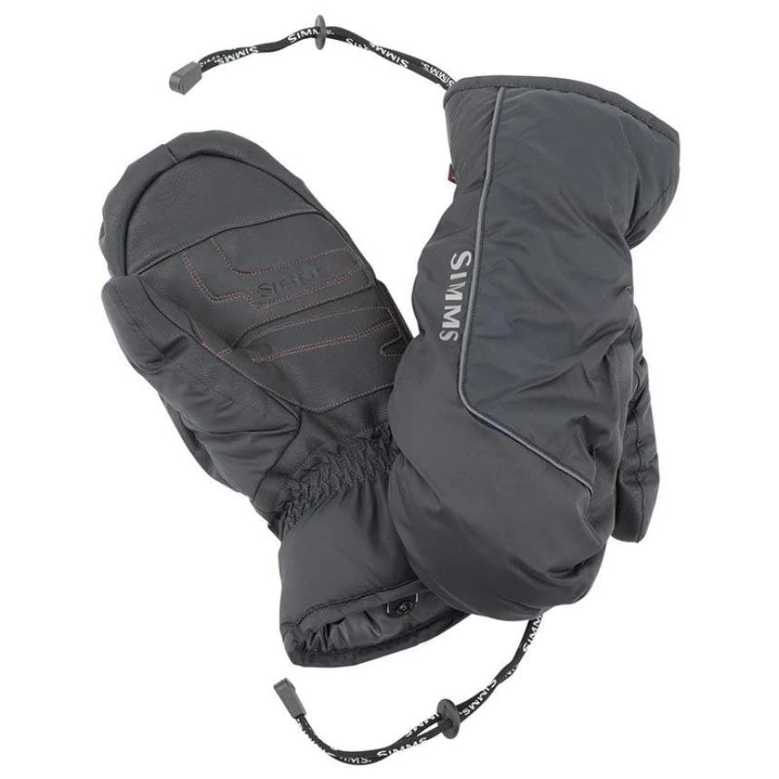 Варежки Simms Warming Hut Glove L Anvil