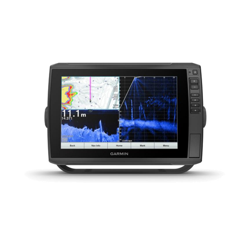 Картплоттер Garmin Echomap Ultra 102sv WW w/o XDCR