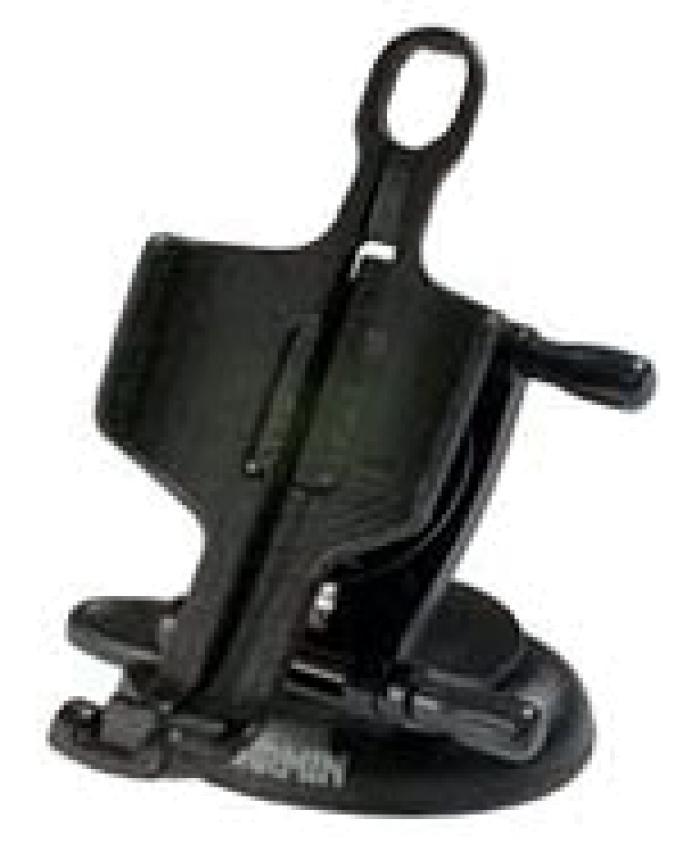 Крепление автомобильное Garmin для GPS 60 на стекло