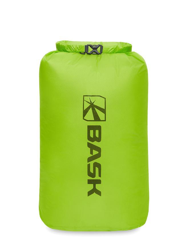 Гермомешок Bask Dry Bag Light 24 зеленый