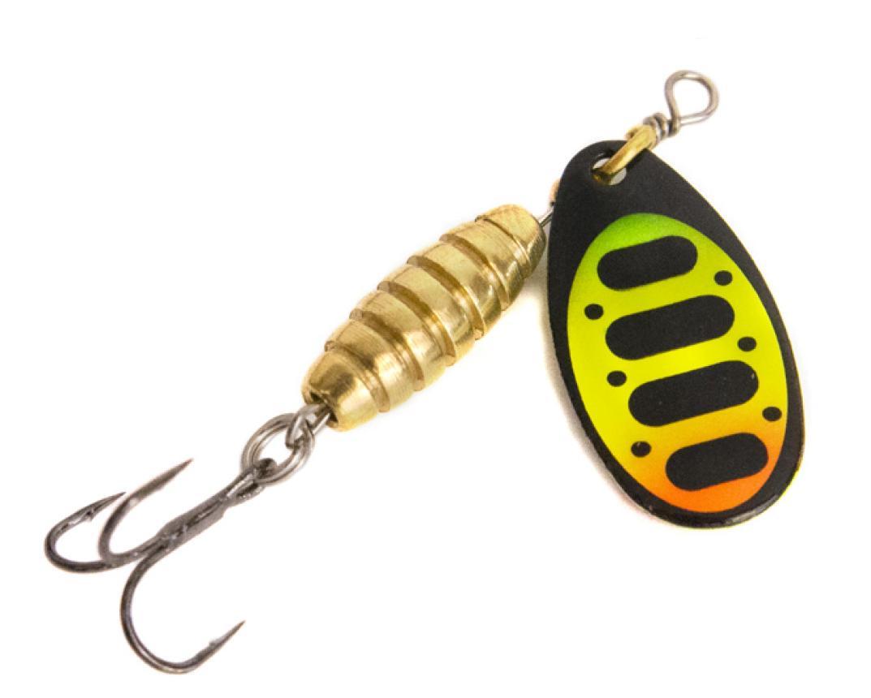 Блесна Mottomo Bug Blade №1 5,5гр 54