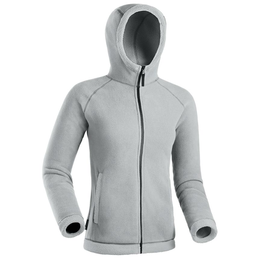 Куртка Bask Pol Gudzon Lady M светло-серый