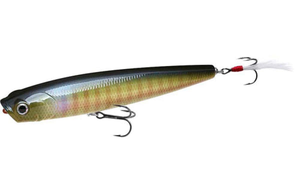 Воблер Lucky Craft Gunfish 115 BE Gill 269