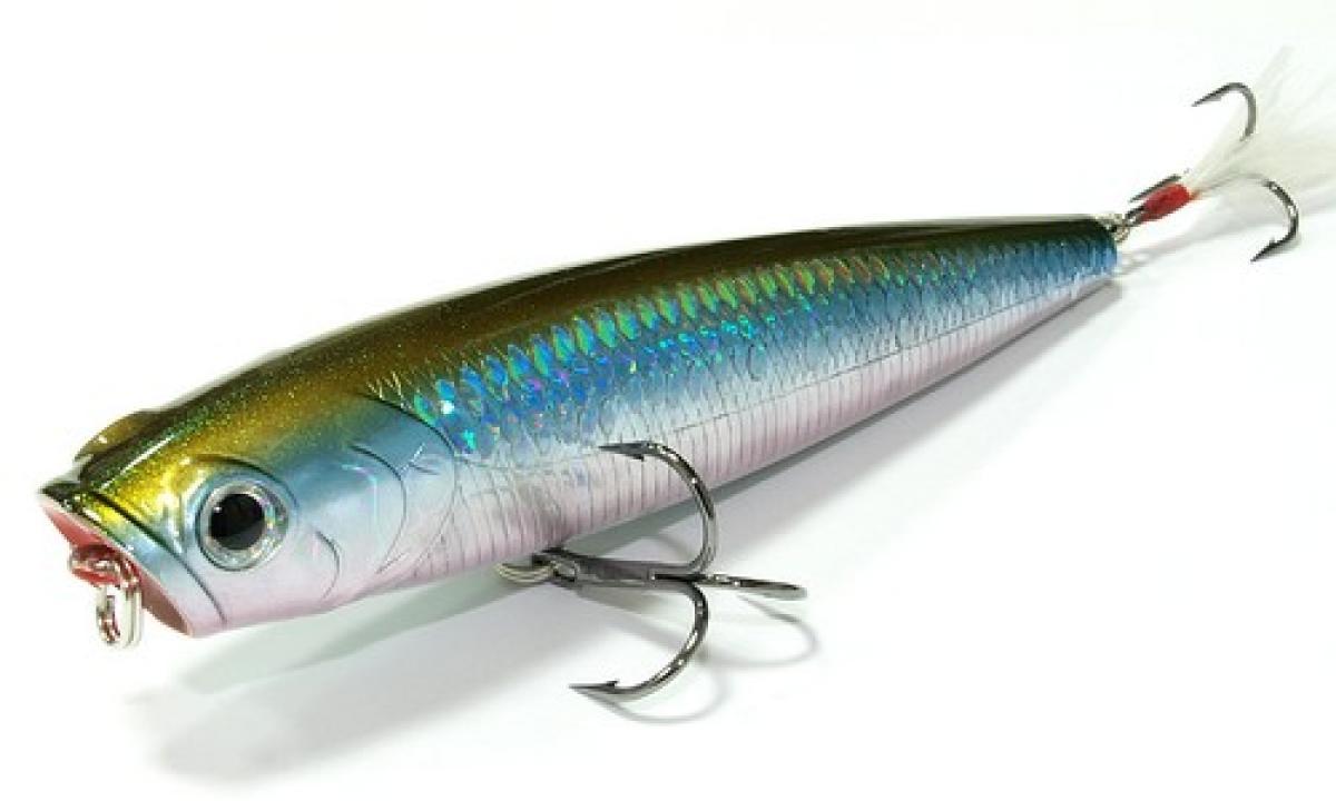 Воблер Lucky Craft Gunfish 117 MS MJ Herring 254