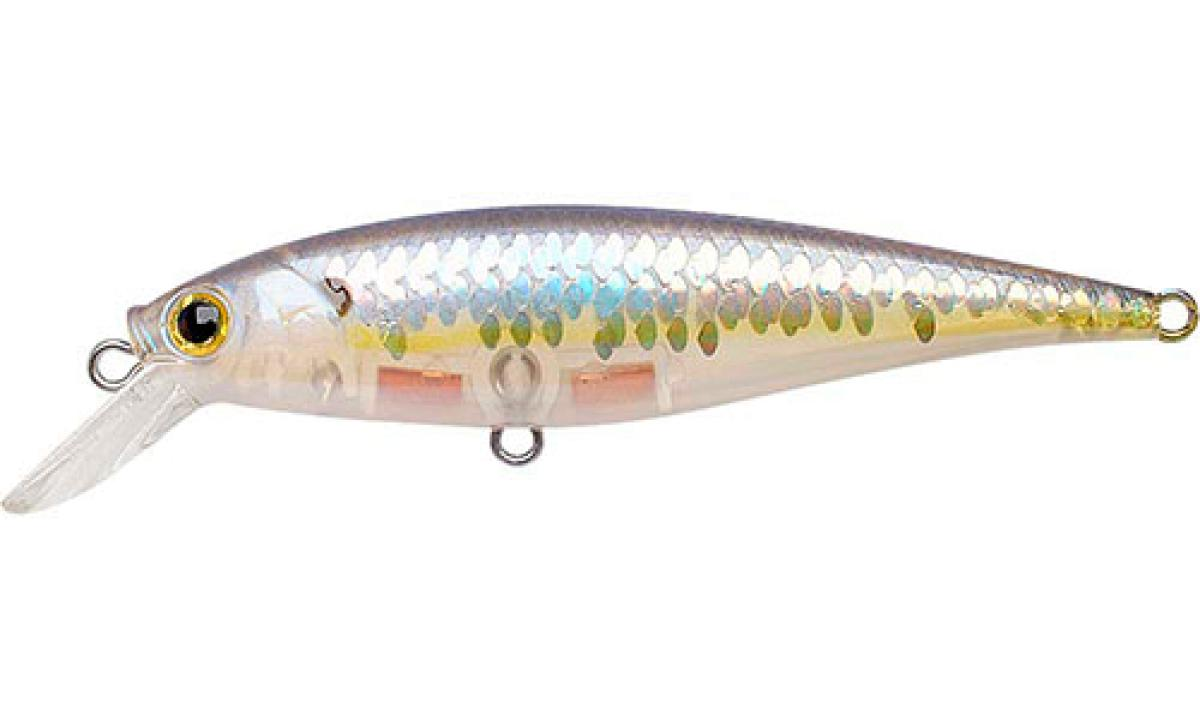 Воблер Lucky Craft Pointer 78 Ghost Chartreuse Shad 225