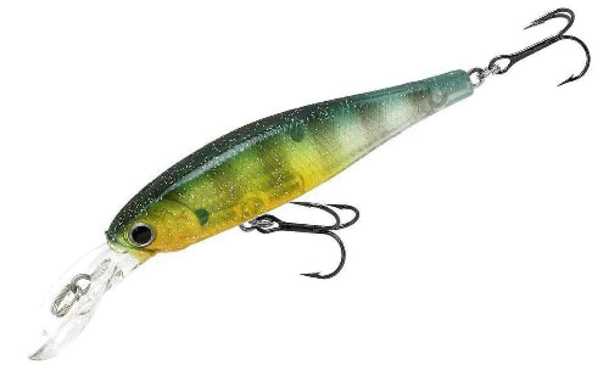 Воблер Lucky Craft Pointer 65DD Flake Flake Golden Sun Fish 180
