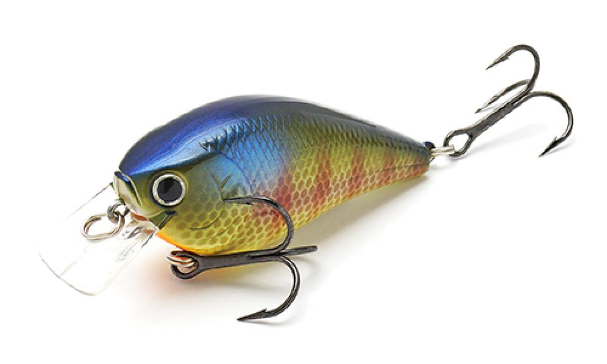 Воблер Lucky Craft LC 1.5RT 269 Be Gill