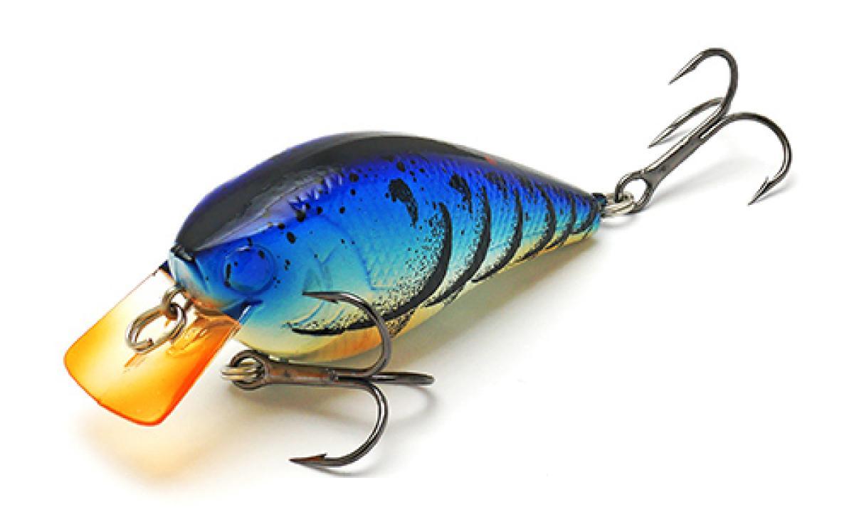 Воблер Lucky Craft LC 1.5 Magic Blue Craw 349