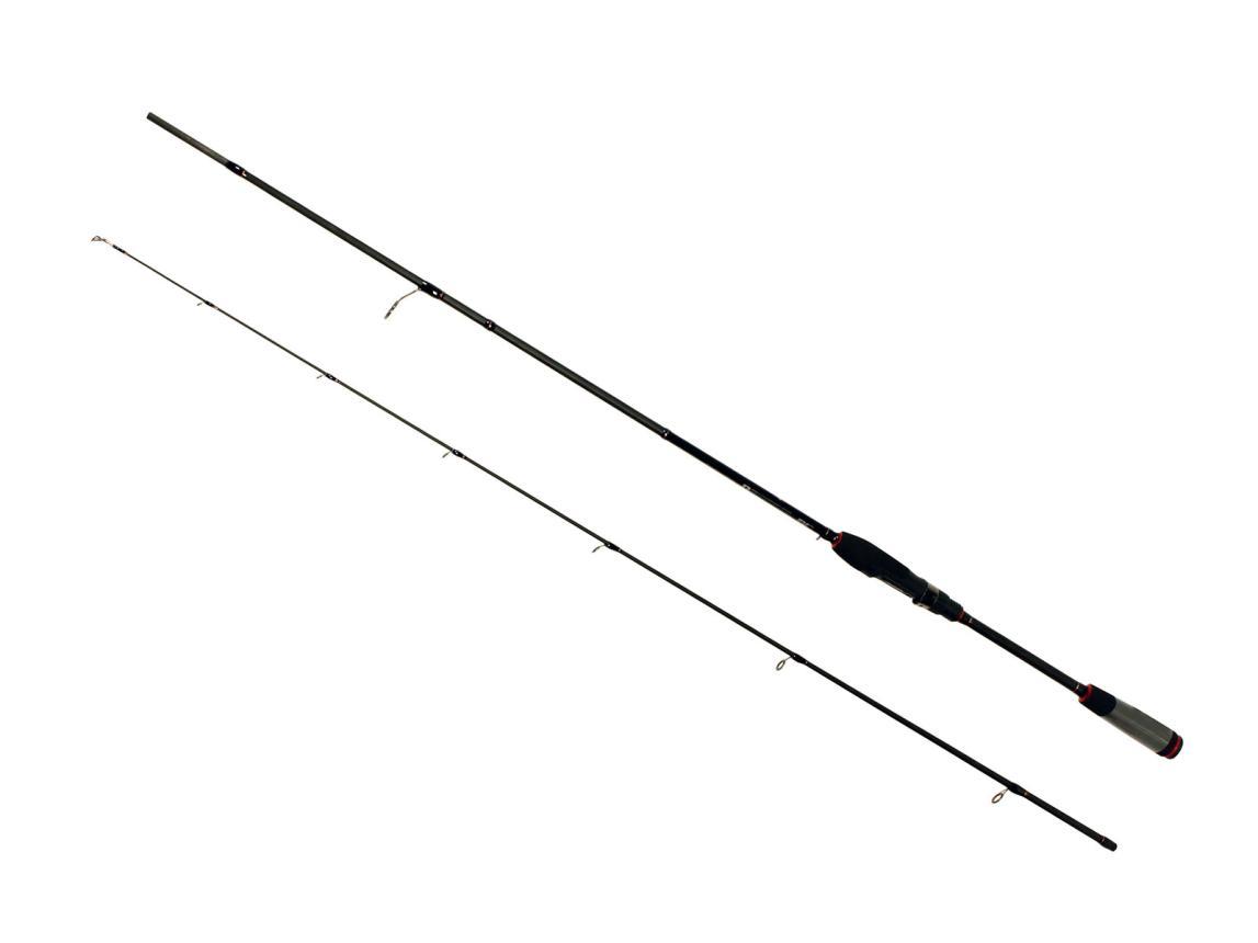 Спиннинг Daiwa Crossfire Spin 210 10-40гр
