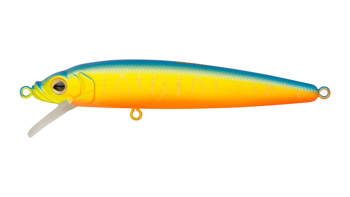 Воблер Strike Pro EG-034F A252S