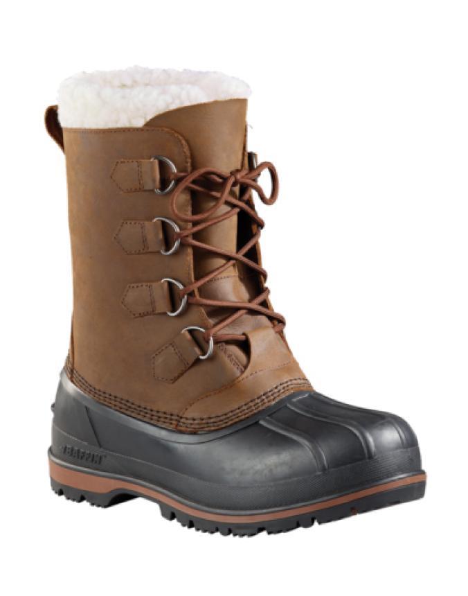 Ботинки Baffin Canada 46 Brown